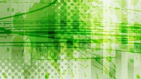 Abstracte grungeachtergrond, vector Royalty-vrije Stock Foto's