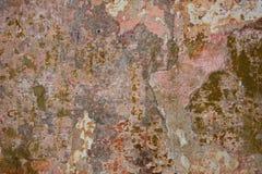 Abstracte grungetextuur als achtergrond Royalty-vrije Stock Afbeeldingen