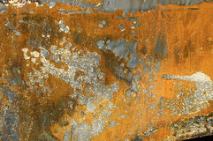 Abstracte grungy achtergrond Royalty-vrije Stock Fotografie