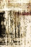 Abstracte grungy achtergrond stock illustratie