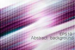 Abstracte halftone achtergrond Royalty-vrije Stock Foto's