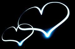 Abstracte harten Stock Afbeeldingen