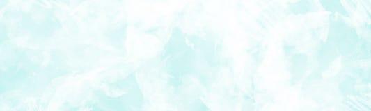 Abstracte heldere bannerachtergrond met artistiek verfontwerp vector illustratie