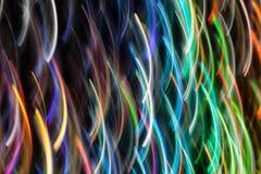Abstracte helderheid Stock Fotografie
