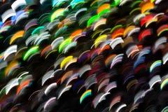 Abstracte helderheid Stock Afbeelding