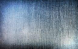 Abstracte het metaalachtergrond van Grunge royalty-vrije stock afbeeldingen