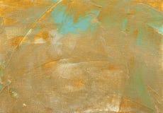 Abstracte het schilderen achtergrond Royalty-vrije Stock Fotografie