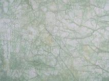 Abstracte het schilderen combinatie van waterverf en inkt op papier Stock Foto's
