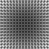 Abstracte high-tech netwerkstructuur Royalty-vrije Stock Afbeelding