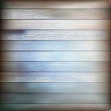 Abstracte houten achtergrond. + EPS10 Stock Afbeelding