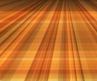 Abstracte houten perspectiefachtergrond Royalty-vrije Stock Fotografie