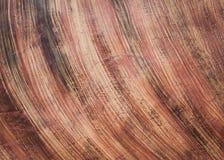 Abstracte houten textuur Stock Foto's