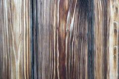 Abstracte Houten textuur met uniek natuurlijk patroon stock foto