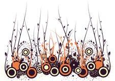 Abstracte illustratie vector illustratie