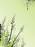 Abstracte illustratie Royalty-vrije Stock Foto