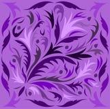 Abstracte Illustratie Stock Foto's