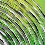 Abstracte illustratie met spiraalvormig motief Abstracte werveling, draai royalty-vrije illustratie