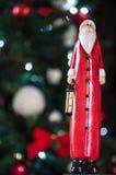 Abstracte Kerstboom Stock Fotografie