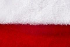 Abstracte Kerstmis Stock Fotografie