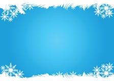 Abstracte Kerstmisachtergrond Royalty-vrije Stock Afbeeldingen