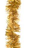 Abstracte Kerstmisdecoratie Royalty-vrije Stock Foto
