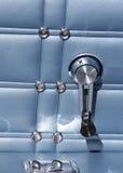 Abstracte Klassieke Auto Als achtergrond Royalty-vrije Stock Afbeelding