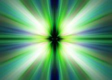 Abstracte kleur vector illustratie