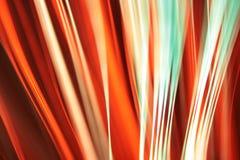 Abstracte kleur Royalty-vrije Stock Foto's