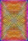 Abstracte Kleuren Vector Illustratie