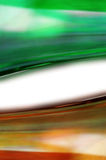 Abstracte kleuren stock afbeelding