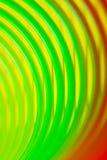 Abstracte kleurenachtergrond Stock Foto's
