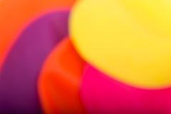 Abstracte kleurenachtergrond royalty-vrije stock foto