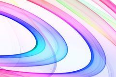 Abstracte kleurrijke achtergrond royalty-vrije illustratie