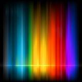 Abstracte kleurrijke achtergrond. EPS 8 Stock Foto