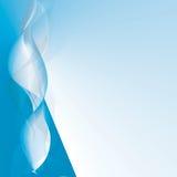 Abstracte kleurrijke backgroung, golven Stock Foto's