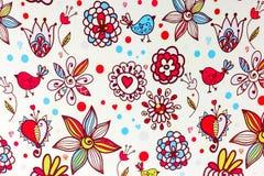 Abstracte Kleurrijke Textuur Stock Afbeeldingen