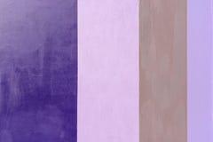 Abstracte kleurrijke verticale lijnen als achtergrond Royalty-vrije Stock Afbeelding
