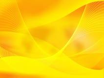 Abstracte Koele golven Stock Foto's