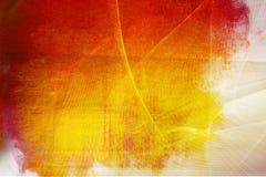 Abstracte Koele golven Royalty-vrije Stock Foto