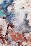 Abstracte kunstachtergrond Stock Fotografie