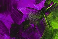 Abstracte kunstachtergronden Met de hand geschilderde achtergrond GEMAAKT ZELF royalty-vrije illustratie