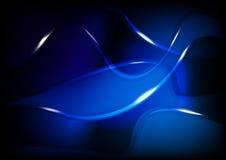 Abstracte lichte achtergrond Stock Foto