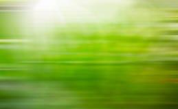 Abstracte lichte groen - witte achtergrond. Abstract ontwerp. Royalty-vrije Stock Afbeeldingen
