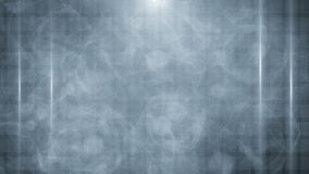 Abstracte lichte LIJN als achtergrond stock video