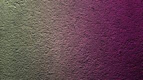 Abstracte lichtgeel nam roze kleur met achtergrond van de muur de ruwe droge textuur toe stock foto