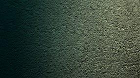 Abstracte lichtgeele duistere groene kleur met achtergrond van de muur de ruwe droge textuur royalty-vrije stock foto's