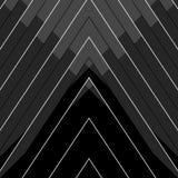 Abstracte lijnachtergrond Stock Foto