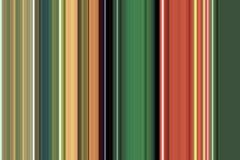 Abstracte lijnen in pastelkleuren, textuur en patroon stock illustratie
