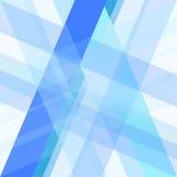Abstracte lijnenachtergrond Stock Fotografie
