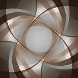 Abstracte luxeachtergrond Vector illustratie Royalty-vrije Stock Foto's